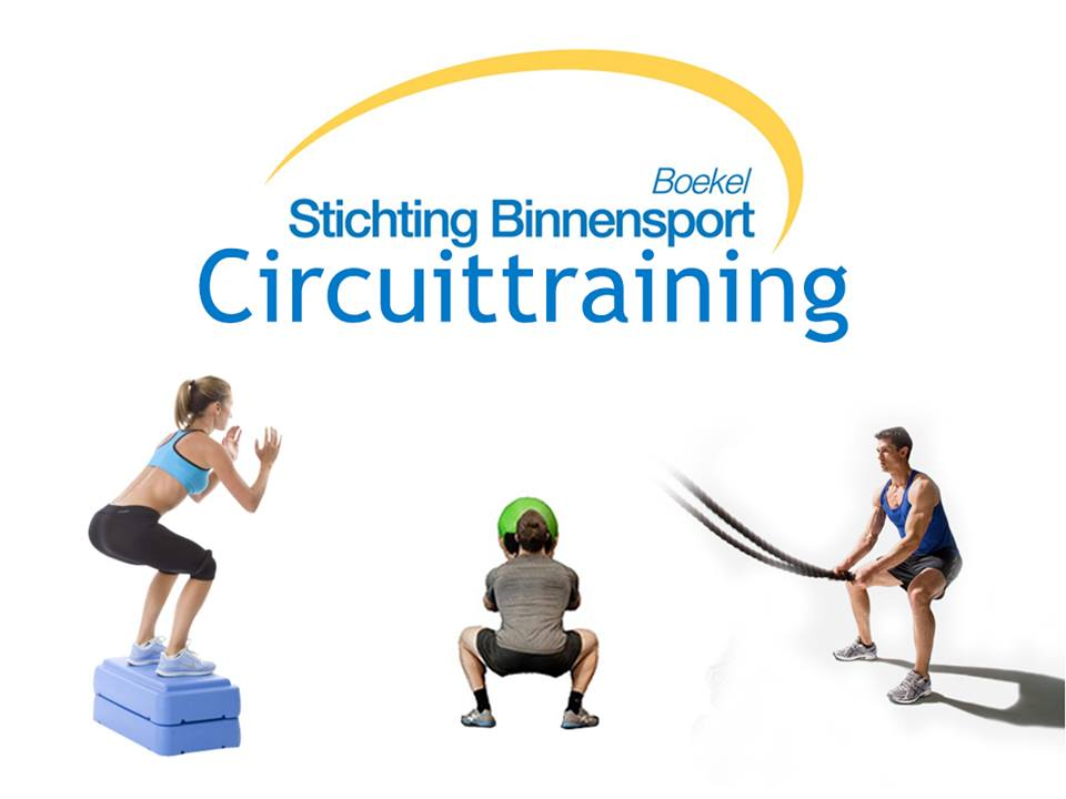 poster Circuittraining
